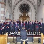 Eintracht Hengsen fiebert Weihnachtskonzert am 3. Advent entgegen