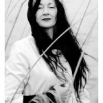 WeltMusik MusikWelt auf Haus Opherdicke: Anne Wylie gastiert im Spiegelsaal