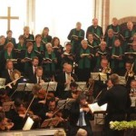 Cantabile führt Felix Mendelssohn Bartoldys Sinfonie Nr. 2 auf