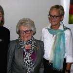 Christa Schönfeld gibt Leitung ab: Wechsel beim Cercles français