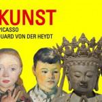 Deutsch-Britischer Club besucht Sammlung von Eduard von Heydt in Wuppertal
