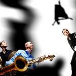 WeltMusik-MusikWelt auf Haus Opherdicke: Echoes of Swing ausverkauft