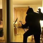 Bewohnerin überrascht zwei Einbrecher auf frischer Tat