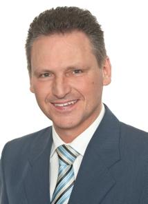 CDU-Fraktionschef: Frank Markowski. (Foto: CDU)