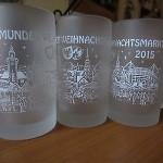 Ausschuss: Keine Weihnachtsmarkt-Tassen — aber Empfang für Ehrenamtliche
