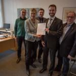 Dickes Lob für Holzwickeder Haushalt: Einzige Kommune ohne rote Zahlen im Kreis