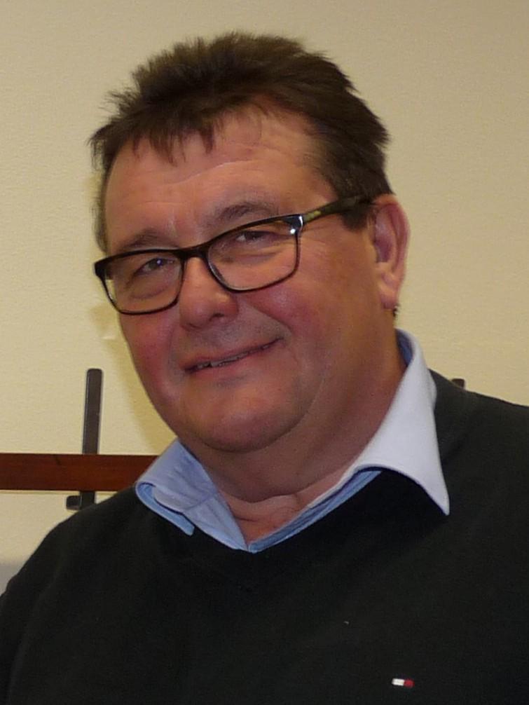 Karl Lösbrock. (Foto: HSV)