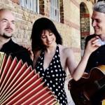 Freundeskreis lädt zur Reise mit dem Trio 67 von Paris nach Warschau ein