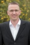 Neuer Vorsitzender der FDP Holzwickede: Lars Berger. (/Foto: FDP)