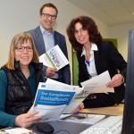 Berufsfelderkundung für Achtklässler: Allein 140 Plätze in der Kreisverwaltung