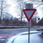 Für mehr Sicherheit: Kreis nimmt Radwege in Holzwickede unter Lupe