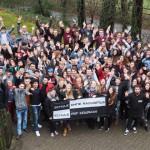 Landestreffen der Schulen ohne Rassismus - Schulen mit Courage