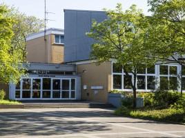 Die Josef-Reding-Schule wirdauch in naher Zukunft dank Einpendlern aus dem Umland stabil zweizügig bleiben, so der Gutachter. (Foto: P. Gräber - Emscherblog.de)