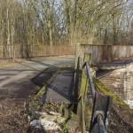 Brücke Wasserstraße wird saniert, aber schmaler