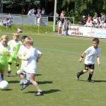 All-Stars-Match der HSC-Jugend zum Saisonabschluss