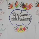 """Grundschulen zeigen, wie Integration geht: 8. """"Tag der Kulturen"""" in der Aloysiusschule"""
