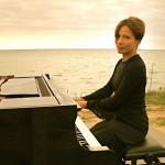 """""""Poèmes de la mer"""": Spaziergang über das Wasser mit Ulrike Mai"""