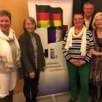 Freundeskreis-Mitglieder wählen neue zweite Vorstandriege
