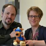 Förderverein des zdi-Netzwerkes Perspektive Technik siegt bei Google Impact Challenge