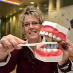Jahresbilanz 2015: Kinderzähne immer gesünder