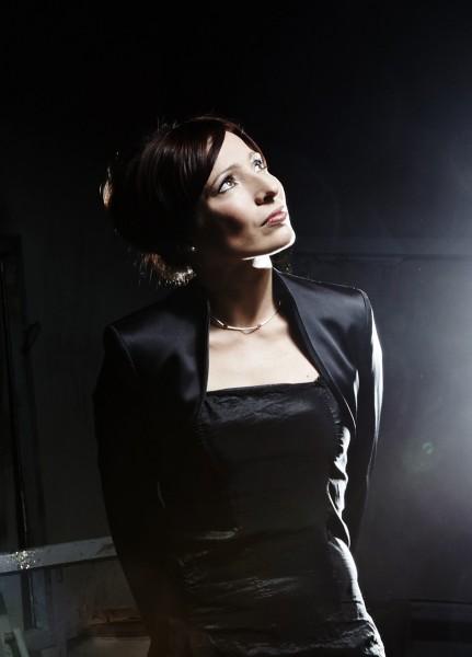 Spielt am Freitag im Spiegelsaal: die Pianistin Ulrike Mai