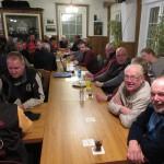 Schlüter und Schlepperfreunde wachsen weiter: Neun neue Mitglieder in 2015