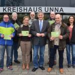 Ehrenamtlicher Einsatz für Umwelt: Landrat ernennt fünf neue Landschaftswächter