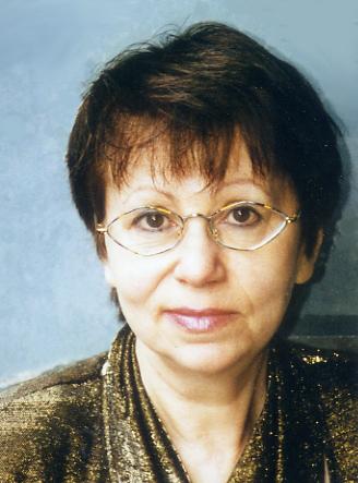 Mara Mednik. (Foto: Agentur)