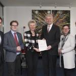 Knapp eine Million Euro Fördermittel für jungen Hochschulstandort Kreis Unna/Hamm