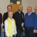 HSC strebt Kooperation mit Hochschule für Gesundheit, Sport und Management an