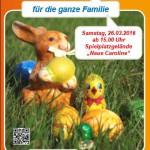 Große Ostereiersuche mit der CDU