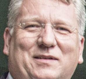 Hartmut Ganzke, SPD-Landtagsabgeordneter. (Foto: P. Gräber - Emscherblog.de)