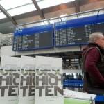 """Geschichten vom Fliegen zum 90. Geburtstag des Flughafens: """"Nur fliegen ist schöner!"""""""