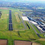 Flughafen mit Defizit von 3,6 Millionen Euro: Trotzdem besser als erwartet