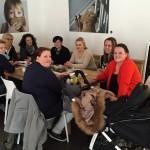 Ausbildung in Teilzeit: Beratungsnachmittag für junge Mütter