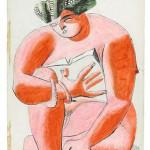 Ausstellungsfahrt des Freundeskreises: Le Corbusier als Maler