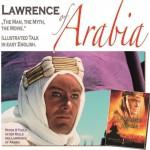 Deutsch-Britischer Club lädt zum Vortragsabend:  Lawrence of Arabia