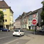 Ampelanlage wird am Montag repariert: Verkehrsbehinderung  möglich