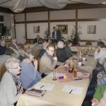 SPD-Mitglieder wählen Delegierte zur Kandidatenkür für Landtagswahl 2017