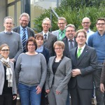 Förderverein Perspektive Technik zieht Bilanz
