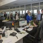 Urlaubsguru wächst: Mehr Mitarbeiter auf viel größerer Fläche im Eco Port