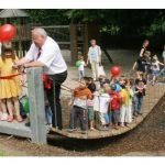 Spielplatz Emscherpark: Umgestaltung nicht mehr in diesem Jahr