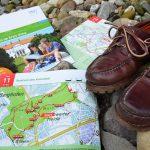 Passend zum 1. Mai: Tipps zum Wandern und Radfahren