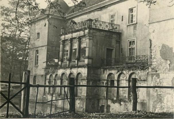 Haus Opherdicke