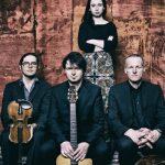 Ensemble Kapelsky und Marina präsentieren Ostperanto-Folkjazz auf Haus Opherdicke