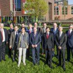 Landrat regt Modellregion Ruhrgebiet an: Arbeit statt Arbeitslosigkeit bezahlen