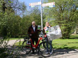 Ruhrtal-Radweg: Kreis ab 2019 mit 1 100 Euro dabei