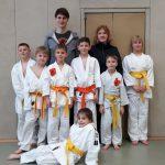 Junge Judokas des JCH zeigen starke Leistungen