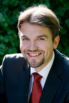 Dr. Uli Paetzel Emschergenossenschaft