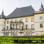 Außengastronomie: Kreis Unna plant Terrasse auf Rückseite von Haus Opherdicke